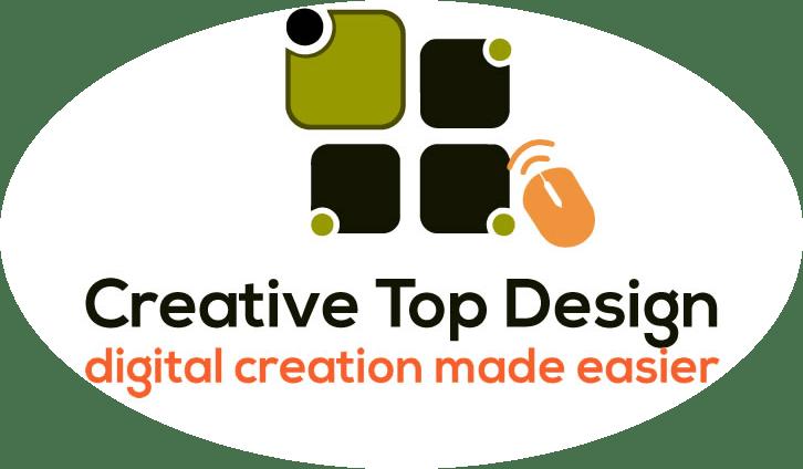 CTD | Creative Top Design